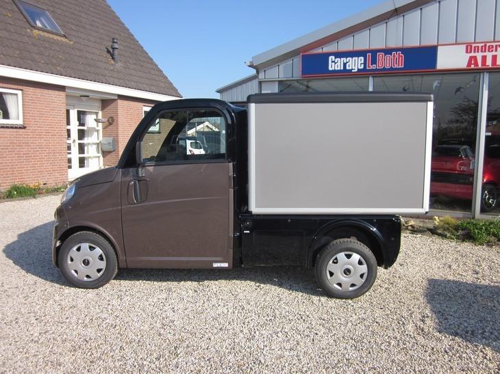 Flex Van